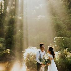 Wedding photographer Nghia Tran (NghiaTran). Photo of 16.10.2017