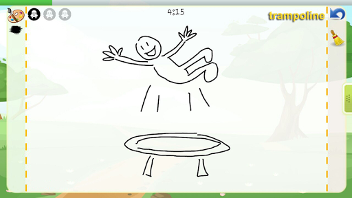 Draw and Guess Online screenshot 5