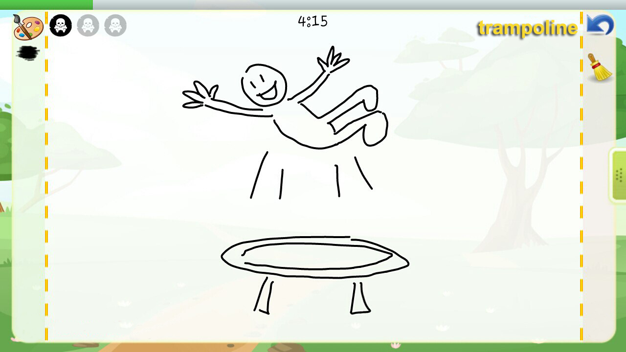 draw and guess online android apps on google play