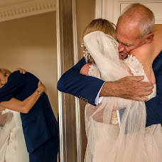Wedding photographer Neil Redfern (neilredfern). Photo of 17.07.2017
