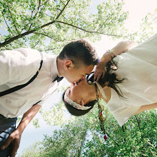 Wedding photographer Evgeniy Askhadulin (EvgenAsxadulin). Photo of 21.05.2016