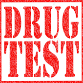 Test drug PRANK