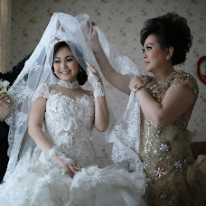 Wedding photographer henokh wiranegara (henokh). Photo of 27.10.2014