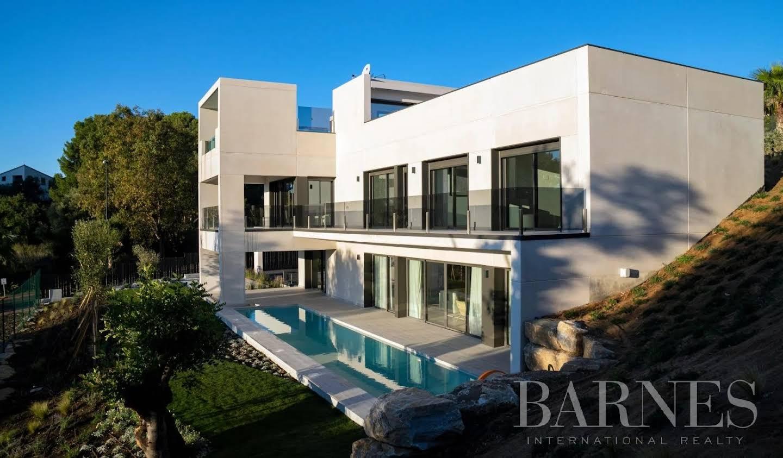 Villa avec piscine et terrasse Benalmádena