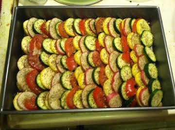 Ratatouille, Like in the Movie!