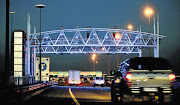 An e-toll gantry on the N17 near Germiston. An economist says it will cost motorists a staggering R10 a  litre if fuel tax is the only funding mechanism for SA's roads. He said other means of taxes, such as e-tolls, should be part of the funding mix.