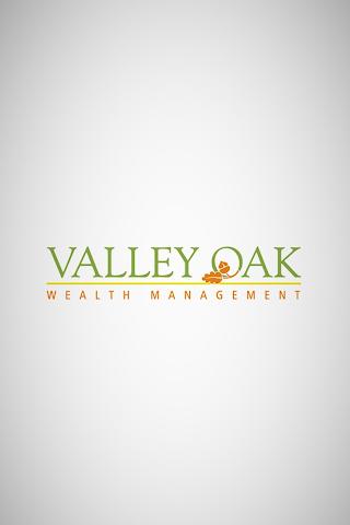 android Valley Oak Wealth Management Screenshot 0