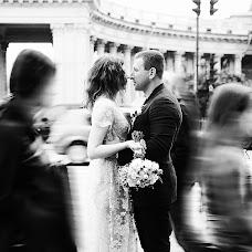 Wedding photographer Yuliya Podosinnikova (Yulali). Photo of 24.07.2016