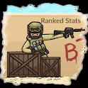 Ranked Stats CSGO