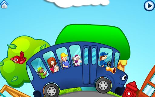 Toddler Sing and Play 3 2.2 screenshots 7