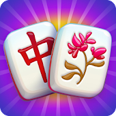 Mahjong City Tours: Free Mahjong Classic Game Icon
