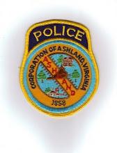 Photo: Ashland Police