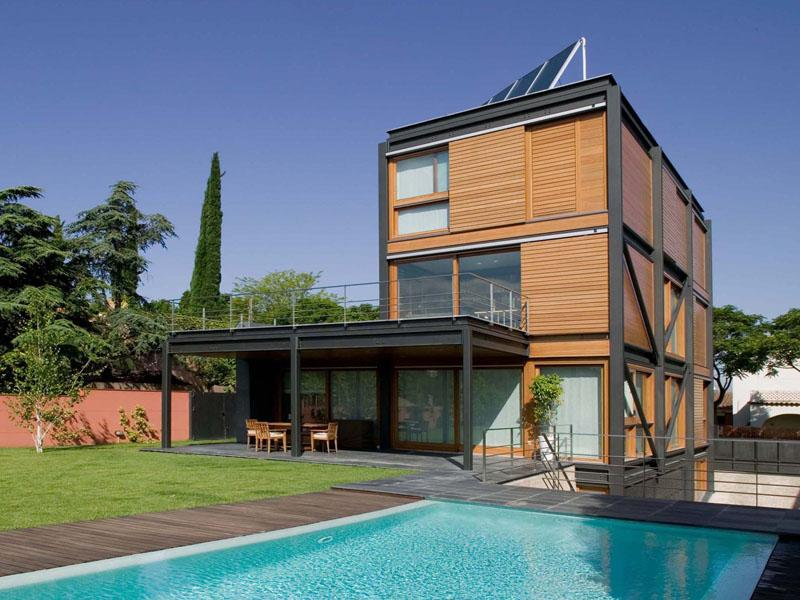 Cool Wooden House Design Android Apps On Google Play Largest Home Design Picture Inspirations Pitcheantrous
