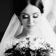 Wedding photographer Anna Bunski (AntoninaVo). Photo of 29.04.2017