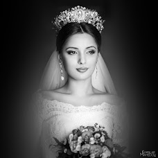 Wedding photographer Khanlar Mamedov (Khanlar). Photo of 08.10.2015
