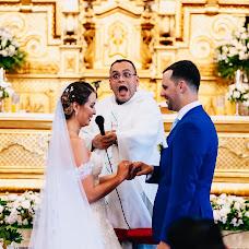 Wedding photographer Julio Caraballo (caraballo). Photo of 04.11.2018