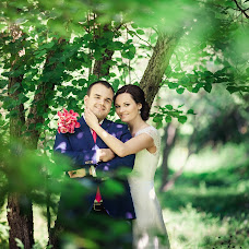 Wedding photographer Aleksandr Konyshev (Leks1204). Photo of 15.01.2017