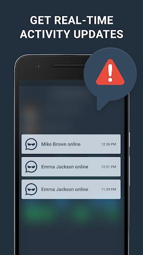 WhatsAgent for Whatsapp 1.4.3 screenshots 3
