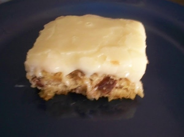 Swedish Pineapple Cake Recipe