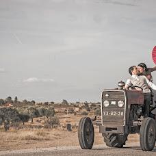 Wedding photographer Carlos Pimentel (pimentel). Photo of 23.08.2014
