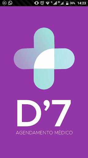 D7 screenshot 1