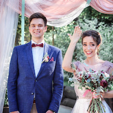 Hochzeitsfotograf Irina Lupina (IrinaLu). Foto vom 10.02.2019