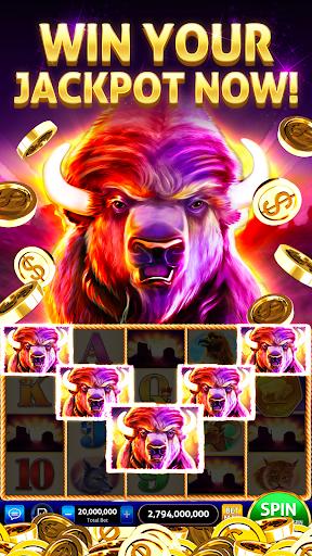 Club Vegas Casino – New Slots Machines Free  screenshots 3