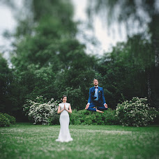 Wedding photographer Vitaliy Lozovoy (PhotoVetal). Photo of 24.07.2015