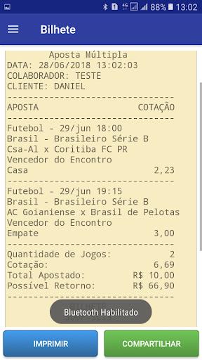 SA Esportes 4.0.1.0 screenshots 15