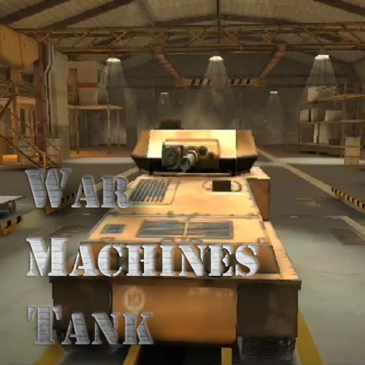 New War Machines Tank Tips