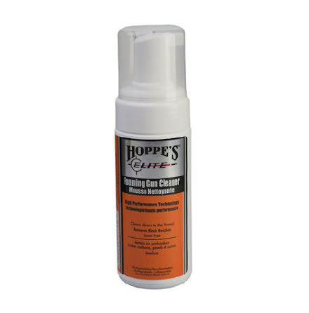 Hoppe's Elite Foaming Gun Cleaner 110ml