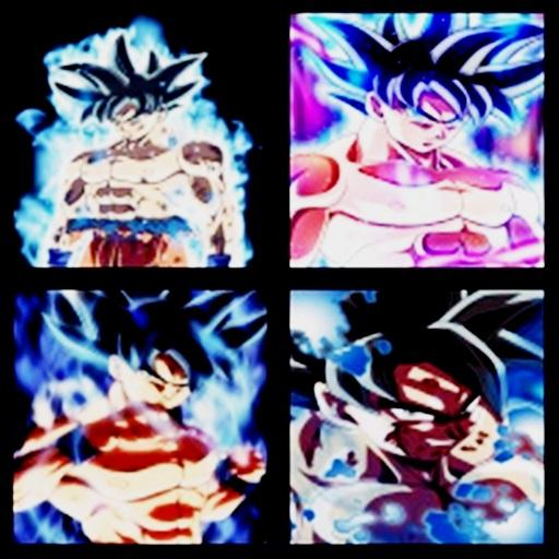 App Insights Goku Wallpaper Ultra Instinct Apptopia