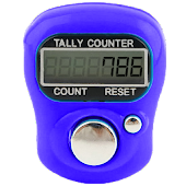 Digital Tasbeeh Counter