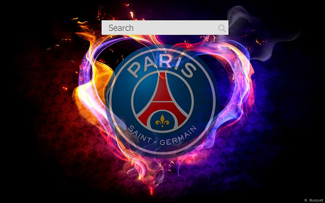 Our Extension Makes Your New Tab Even More Beautiful With Paris Saint Germain PSG HD Wallpaper Images