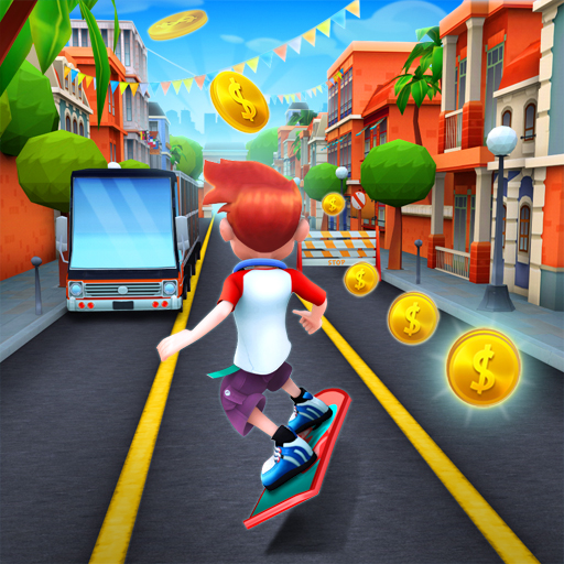 Bus Rush (Ad free)
