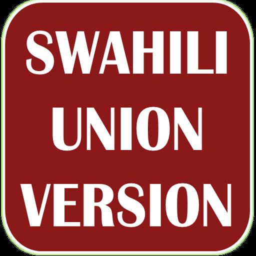 Swahili Union Version Bibilia Apps On Google Play