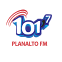 Rádio Planalto FM 101,7 icon