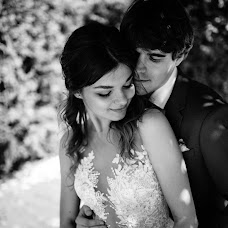 Wedding photographer Vitaliy Zimarin (vzimarin). Photo of 14.12.2018