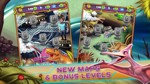 Mahjong New Dimensions - Time Travel Adventure modavailable screenshots 16