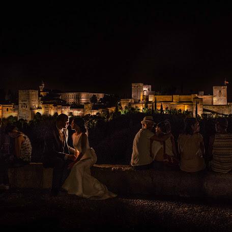 Wedding photographer Yolanda m criado Muñoz criado (Yolandamcriado). Photo of 12.01.2018