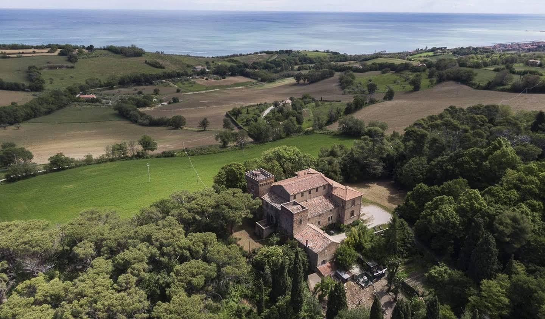 Villa avec jardin Fano