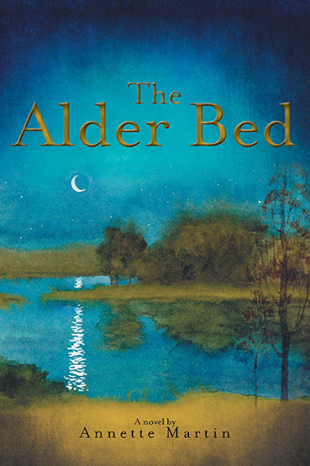 The Alder Bed cover