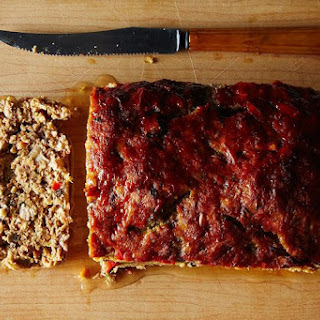 Meatloaf, Plain And Simple