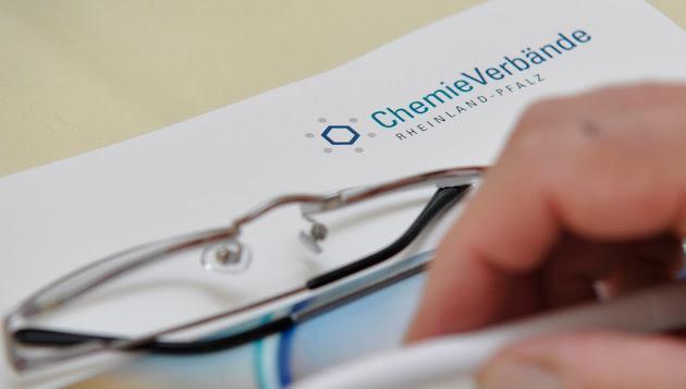 Chemieverbände Rheinland-Pfalz