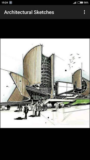 Architectural Sketches 1.4 screenshots 7