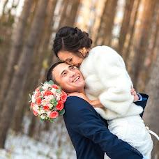 Wedding photographer Liliya Abzalova (Abzalova). Photo of 24.01.2018