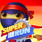 buddy Ninja kick icon