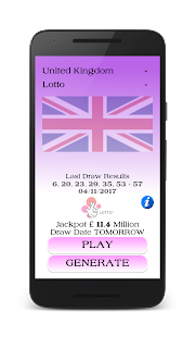 Lotto Rich PowerBall - náhled