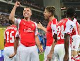Lukas Podolski vers la Chine?