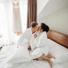 Wedding photographer Yuriy Ischuk (Ishcuk). Photo of 17.07.2018
